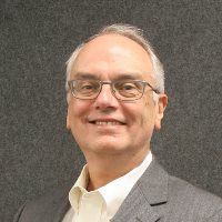 Joe Cardin, Chief Engineer