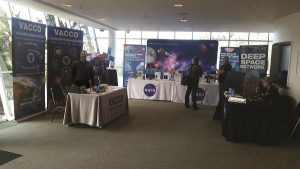 VACCO 2017 CubeSat Developers Workshop